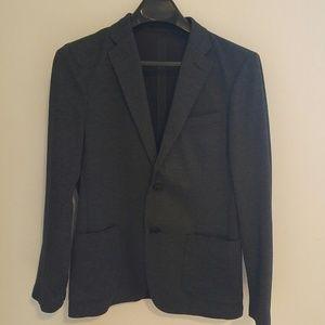Uniqlo men's suit jacket